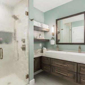 Residential Bath Under $30k