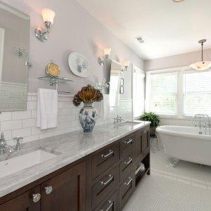 Residential Bath over $60k