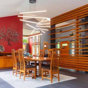 Residential Interior Over $100k