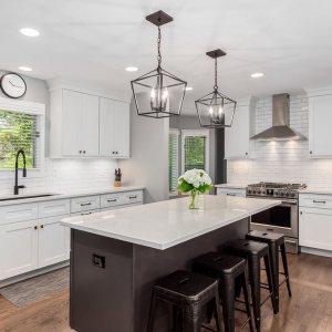 Residential Kitchen $40k - $80k